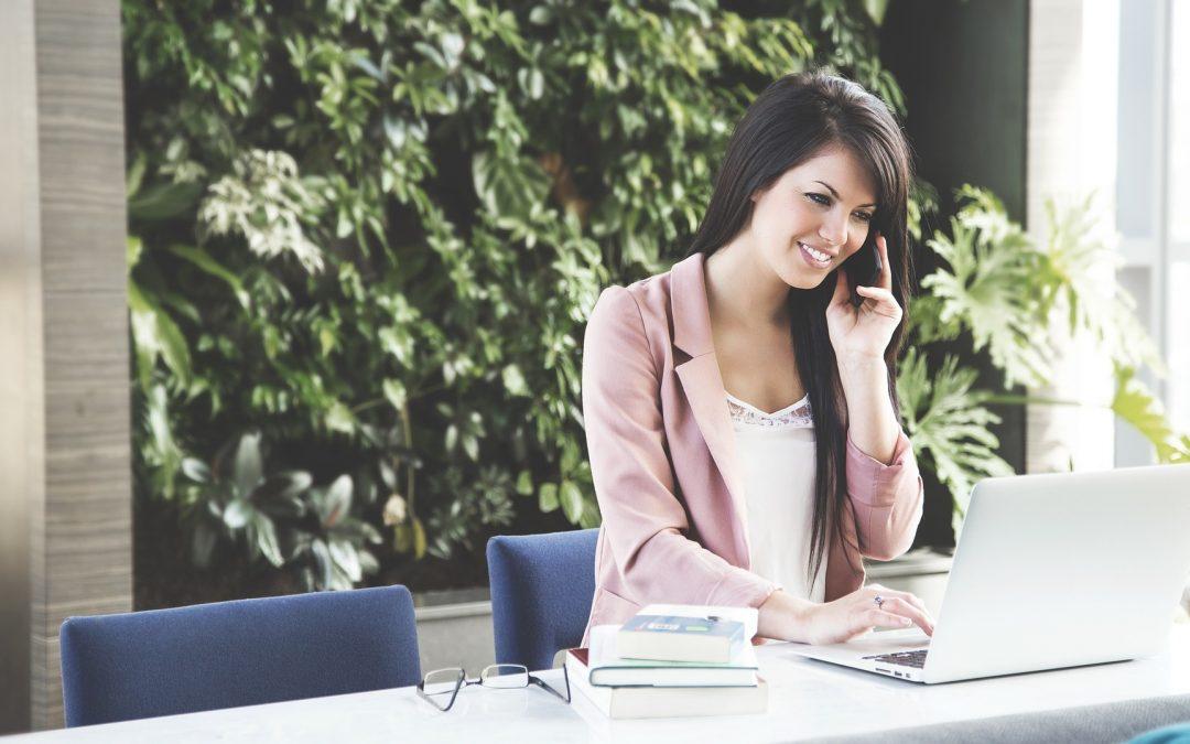 Télétravail : 10 Bonnes raisons d'installer vos collaborateurs au BaousCamp