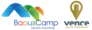 Coworking Vence - BaousCamp
