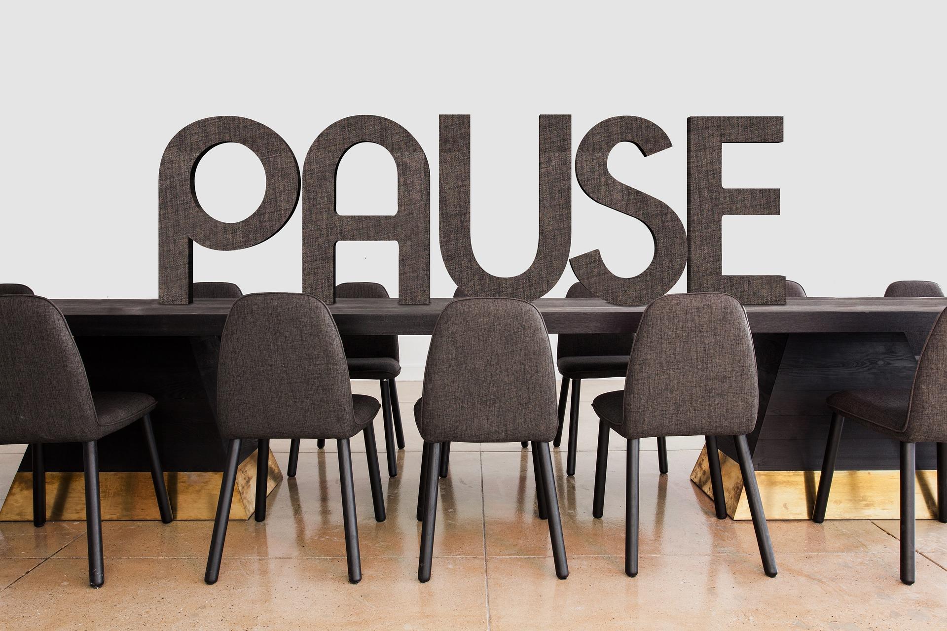 salle de réunion Coworking Vence
